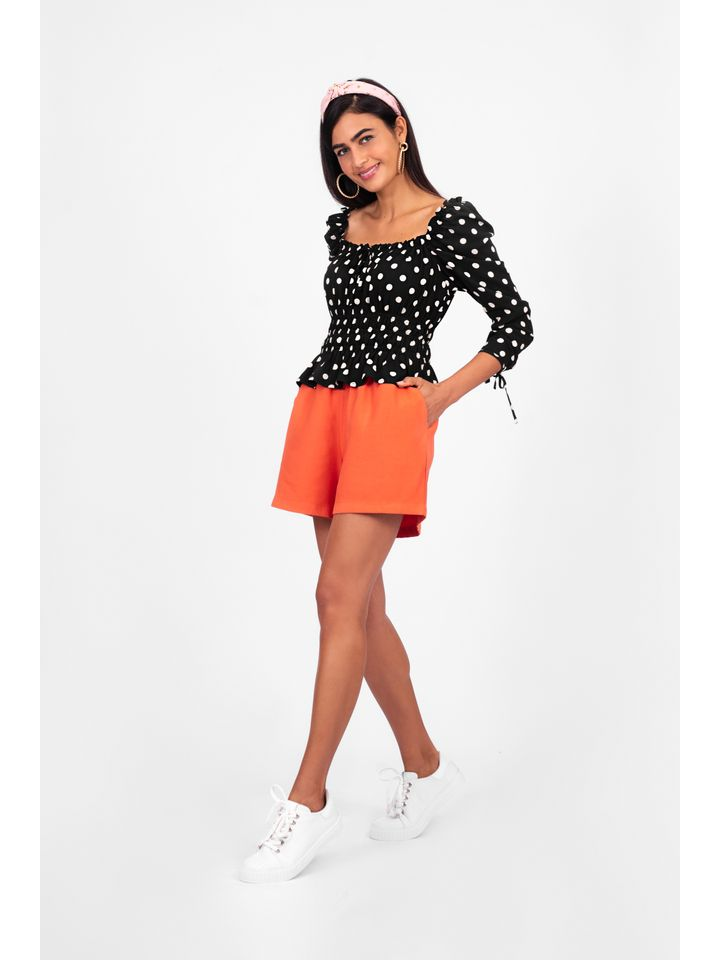 SHORT-DE-VISCOSE-JULIANA-LARANJA-1